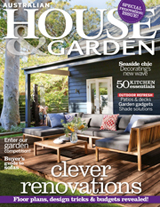Karina Machado Australian House and Garden magazine Karina Machado